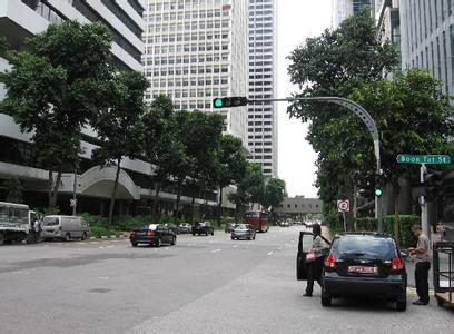 郑州旅游公司,河南旅游公司,郑州青年旅行社,新加 坡珊顿大道