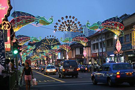 郑州旅游公司,河南旅游公司,郑州青年旅行社,新 加坡小印 度