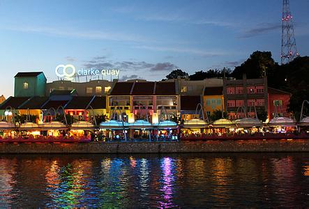 郑州旅游公司,河南旅游公司,郑州青年旅行社,新加 坡克拉码头