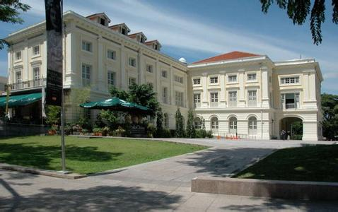 郑州旅游公司,河南旅游公司,郑州青年旅行社,新加 坡亚 洲文明博物馆