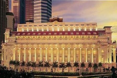 郑州旅游公司,河南旅游公司,郑州青年旅行社,新加 坡浮尔顿大厦