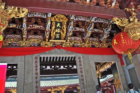郑州旅游公司,河南旅游公司,郑州青年旅行社,新加 坡天福宫