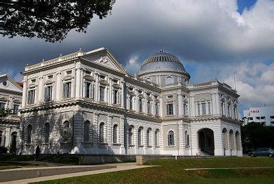 郑州旅游公司,河南旅游公司,郑州青年旅行社,新加 坡国家博物馆