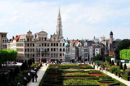 河南旅游公司,郑州旅游公司,比利时