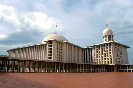 郑州旅游公司,河南旅游公司,郑州青年旅行社,伊斯蒂赫拉尔清真寺