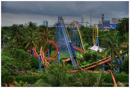 郑州旅游公司,河南旅游公司,郑州青年旅行社,印 度安佐尔梦幻公园