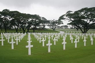 郑州旅游公司,河南旅游公司,郑州青年旅行社,美军纪念墓园