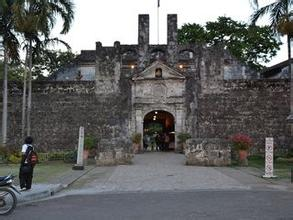 郑州旅游公司,河南旅游公司,郑州青年旅行社,菲律宾圣佩特罗古堡