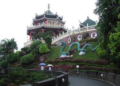 郑州旅游公司,河南旅游公司,郑州青年旅行社,菲律宾中国道观