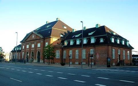河南青旅,河南旅行社,丹麦
