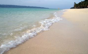 郑州旅游公司,河南旅游公司,郑州青年旅行社,普卡贝壳海滩
