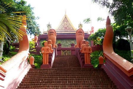 郑州旅游公司,河南旅游公司,郑州青年旅行社,柬埔 寨塔山寺