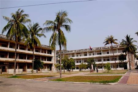 郑州旅游公司,河南旅游公司,郑州青年旅行社,柬埔 寨金边监狱博物馆