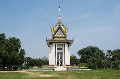 郑州旅游公司,河南旅游公司,郑州青年旅行社,柬 埔寨杀人场