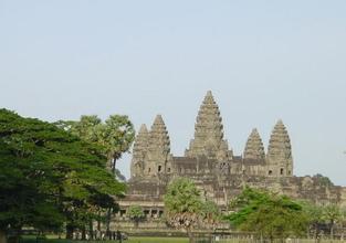 郑州旅游公司,河南旅游公司,郑州青年旅行社,柬 埔寨乌东古王都
