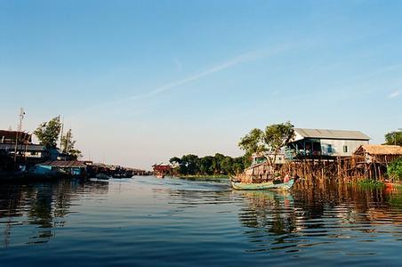 郑州旅游公司,河南旅游公司,郑州青年旅行社,洞里萨湖