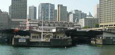 郑州旅游公司,河南旅游公司,郑州青年旅行社,加拿 大朗斯代尔码头