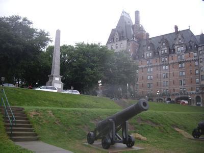 郑州旅游公司,河南旅游公司,郑州青年旅行社,加拿 大战场公园