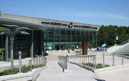 郑州旅游公司,河南旅游公司,郑州青年旅行社,安大略科技中心