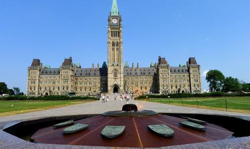 郑州旅游公司,河南旅游公司,郑州青年旅行社,加拿 大国会大厦