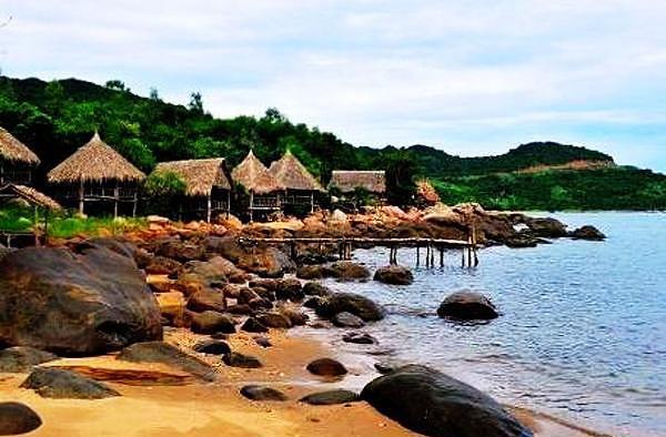 岘港山茶半岛