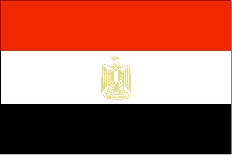 埃 及地图