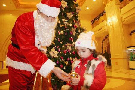 郑州旅行社,河南旅行社,郑州中青旅,俄 罗斯圣诞节