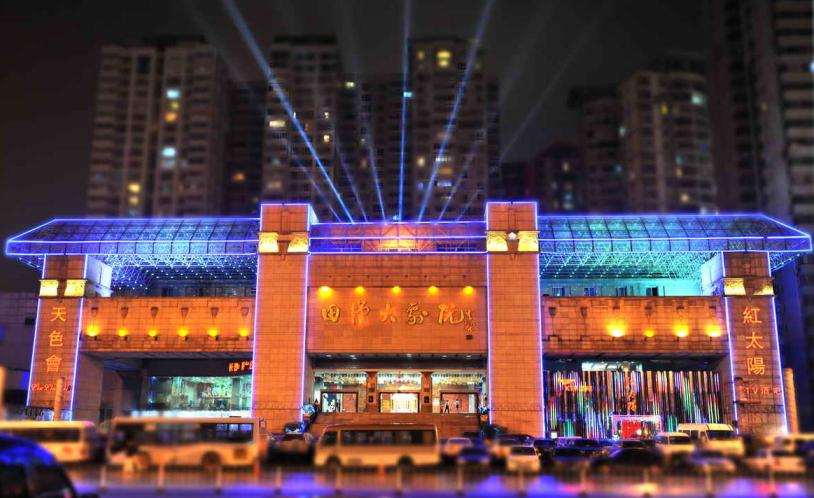 河南青旅,郑州青年旅社,湖 南长 沙