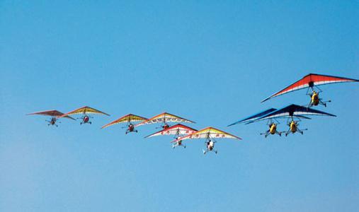 郑州旅游公司,河南旅游公司,中国青年旅行社,嘉 峪关国际滑翔节