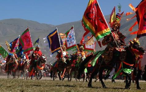 郑州旅游公司,河南旅游公司,中国青年旅行社,青 海玉树赛马会