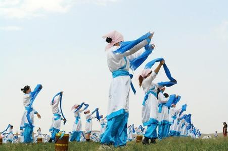 郑州旅游公司,河南旅游公司,中国青年旅行社,内 蒙乌兰牧骑艺术节