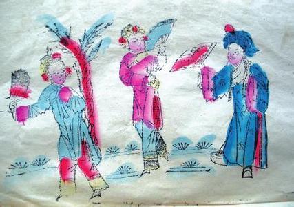 郑州旅游公司,河南旅游公司,郑州青年旅行社,山 西木版画