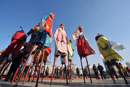 郑州旅游公司,河南旅游公司,郑州青年旅行社,山 西社火表演