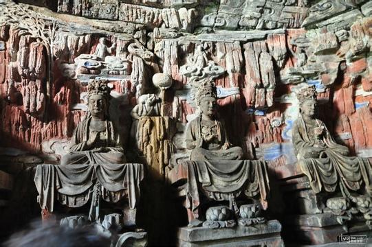 郑州旅游公司,河南旅游公司,郑州青年旅行社,重 庆大足石刻