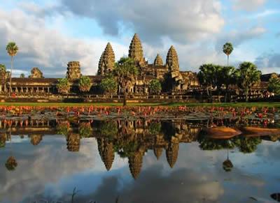 河南青旅,郑州青旅,柬 埔寨