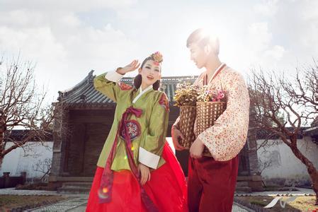 郑州旅游公司,河南旅游公司,郑州青年旅行社,韩服