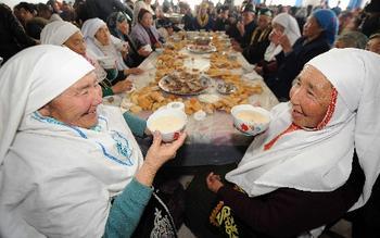 河南旅行社,中国青年旅行社,哈萨克斯坦