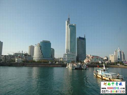 网站首页 旅游景点 >> 正文       青岛海滨风景区,地处胶州湾东岸
